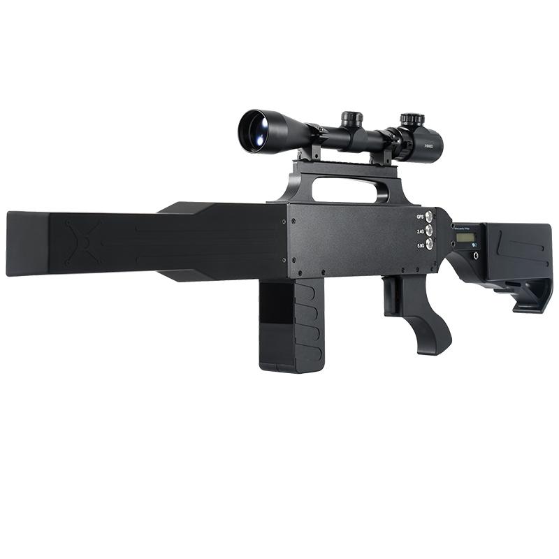 brouilleur de drone cod4
